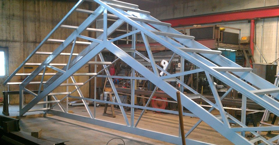Custom Fabrication Jobs